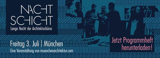 NACHTSCHICHT 2015 - Programmheft