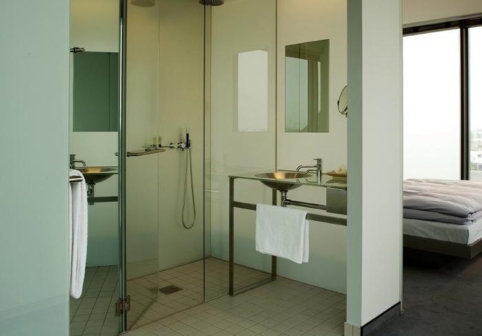 highlight munich business towers muenchenarchitektur. Black Bedroom Furniture Sets. Home Design Ideas