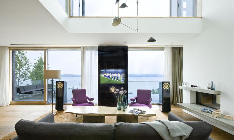 Haus TG | Ammersee - muenchenarchitektur