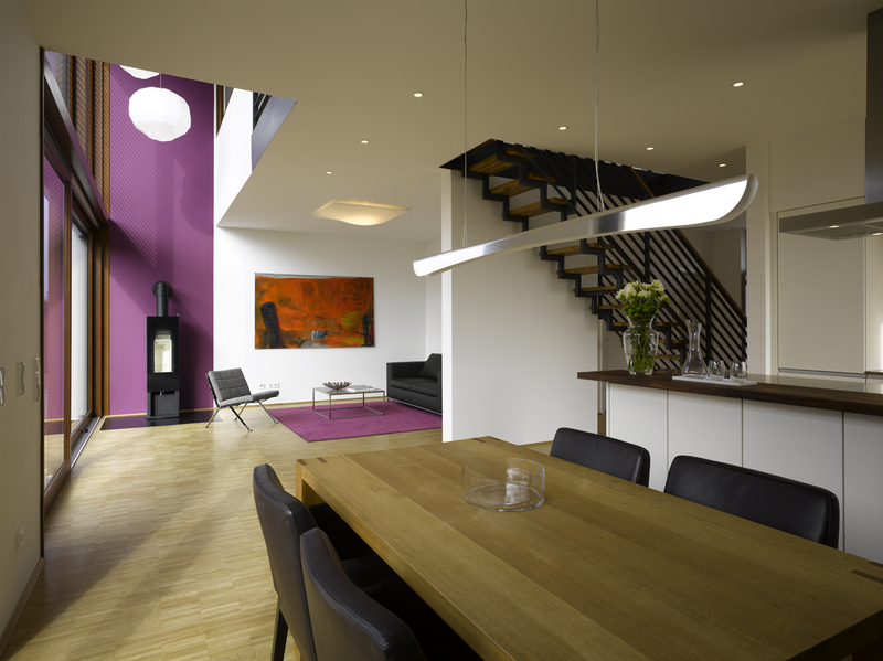 variohaus muenchenarchitektur. Black Bedroom Furniture Sets. Home Design Ideas