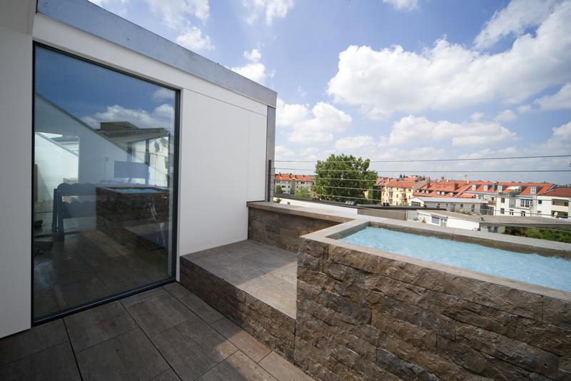 dachaufbau am g rtnerplatz muenchenarchitektur. Black Bedroom Furniture Sets. Home Design Ideas