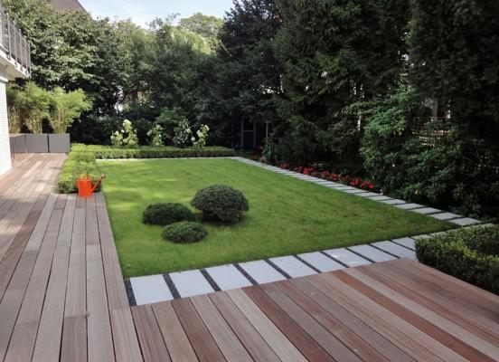 Garten in nymphenburg muenchenarchitektur for Gartengestaltung langer garten