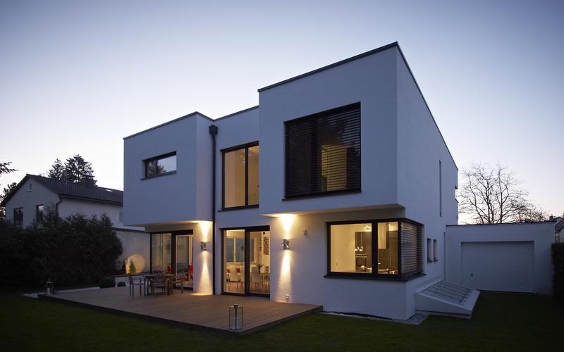 haus t in m nchen muenchenarchitektur. Black Bedroom Furniture Sets. Home Design Ideas
