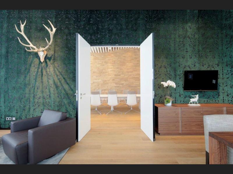 Vip lounge am flughafen münchen muenchenarchitektur