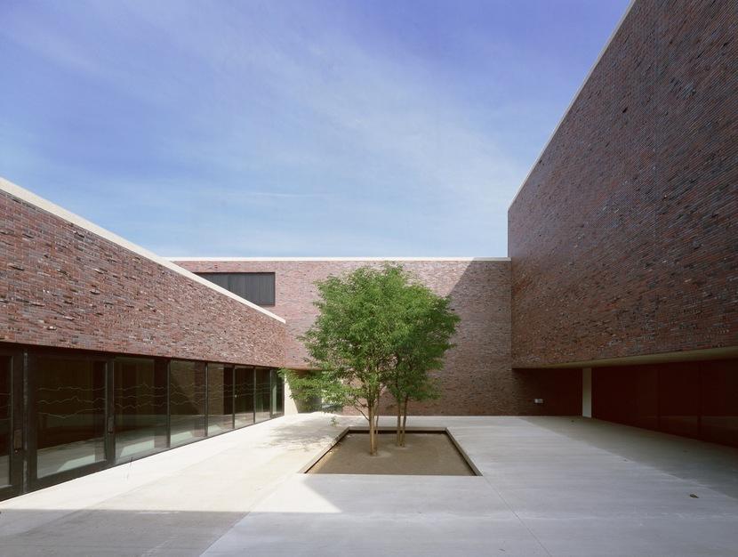 Architekt In München verleihung deutscher ziegelpreis in münchen muenchenarchitektur