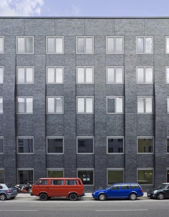 sanierung institutsgebäude tu münchen - muenchenarchitektur, Innenarchitektur ideen