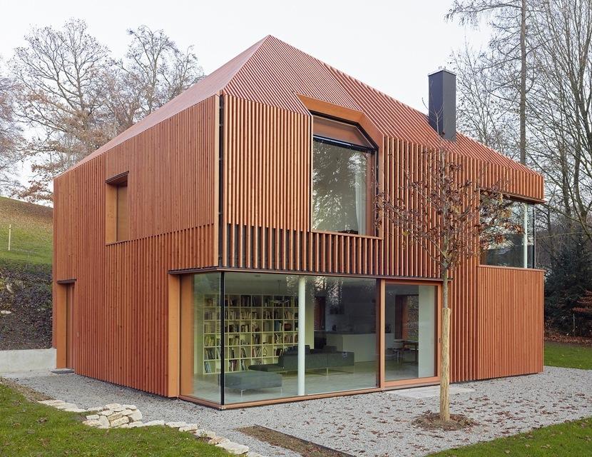 11 x 11 haus am w rthsee ausgezeichnet muenchenarchitektur. Black Bedroom Furniture Sets. Home Design Ideas