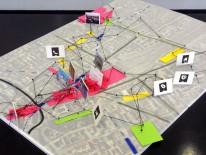 """Der """"Melting Pot"""" fokussiert die potenziellen Freiflächen zwischen Hbf und Stachus."""