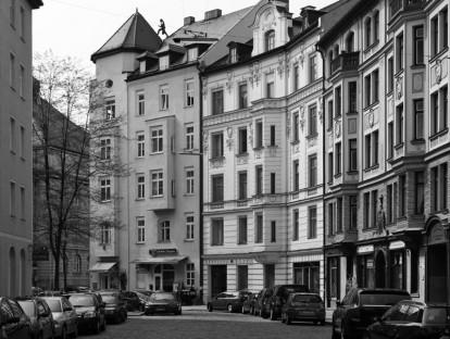 Rothmundstraße, München | © Markus Lanz