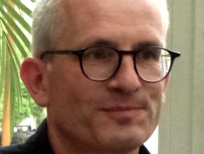 Architekt Hannes Rössler