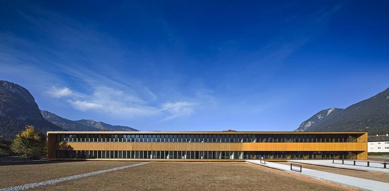 Die Aktuelle Architektur In Oberbayern In Einem Buch