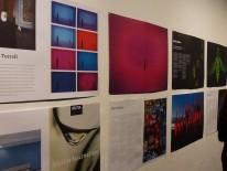 Die Seiten des Illuminator Magazin wirken auch als Bildergalerie.
