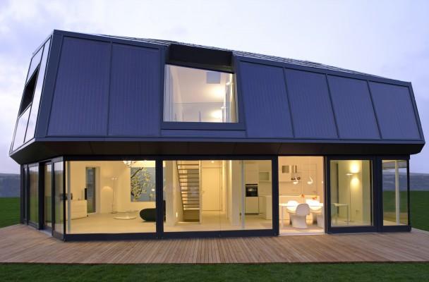 Das kann sich sehen lassen muenchenarchitektur - Architekten regensburg ...