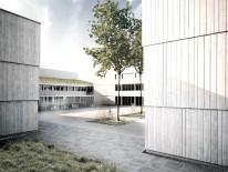 © Florian Nagler Architekten GmbH