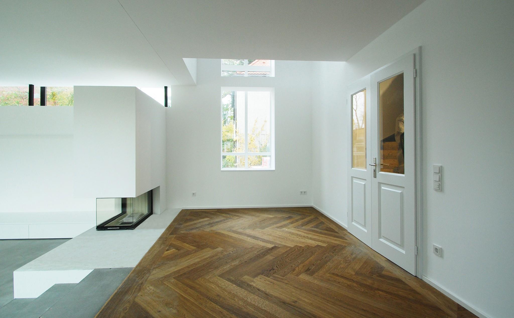 haus mit galerie ihr traumhaus ideen. Black Bedroom Furniture Sets. Home Design Ideas
