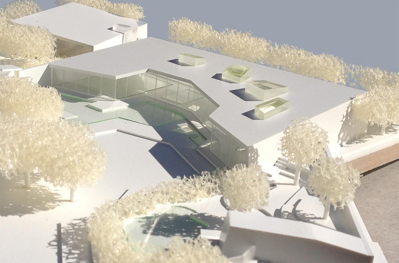sport und freizeitbad freising muenchenarchitektur. Black Bedroom Furniture Sets. Home Design Ideas