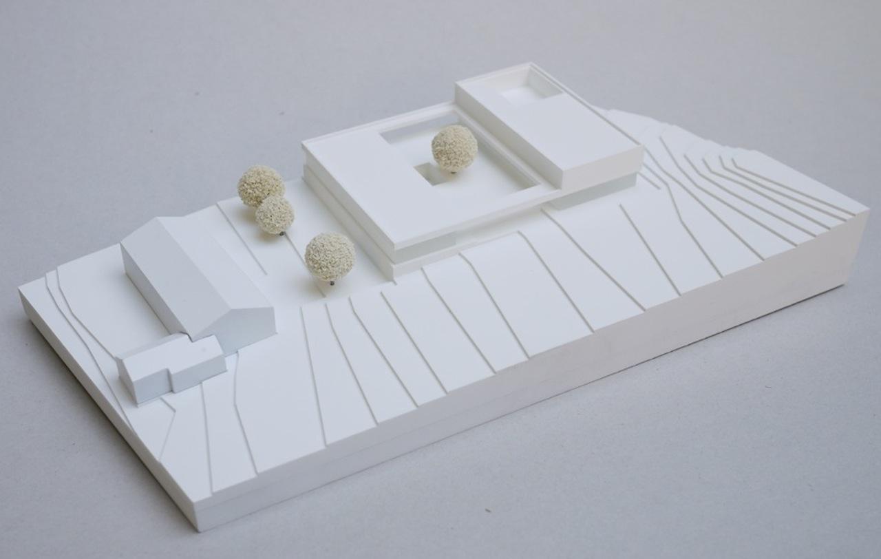 Freilichtmuseum Glentleiten Muenchenarchitektur