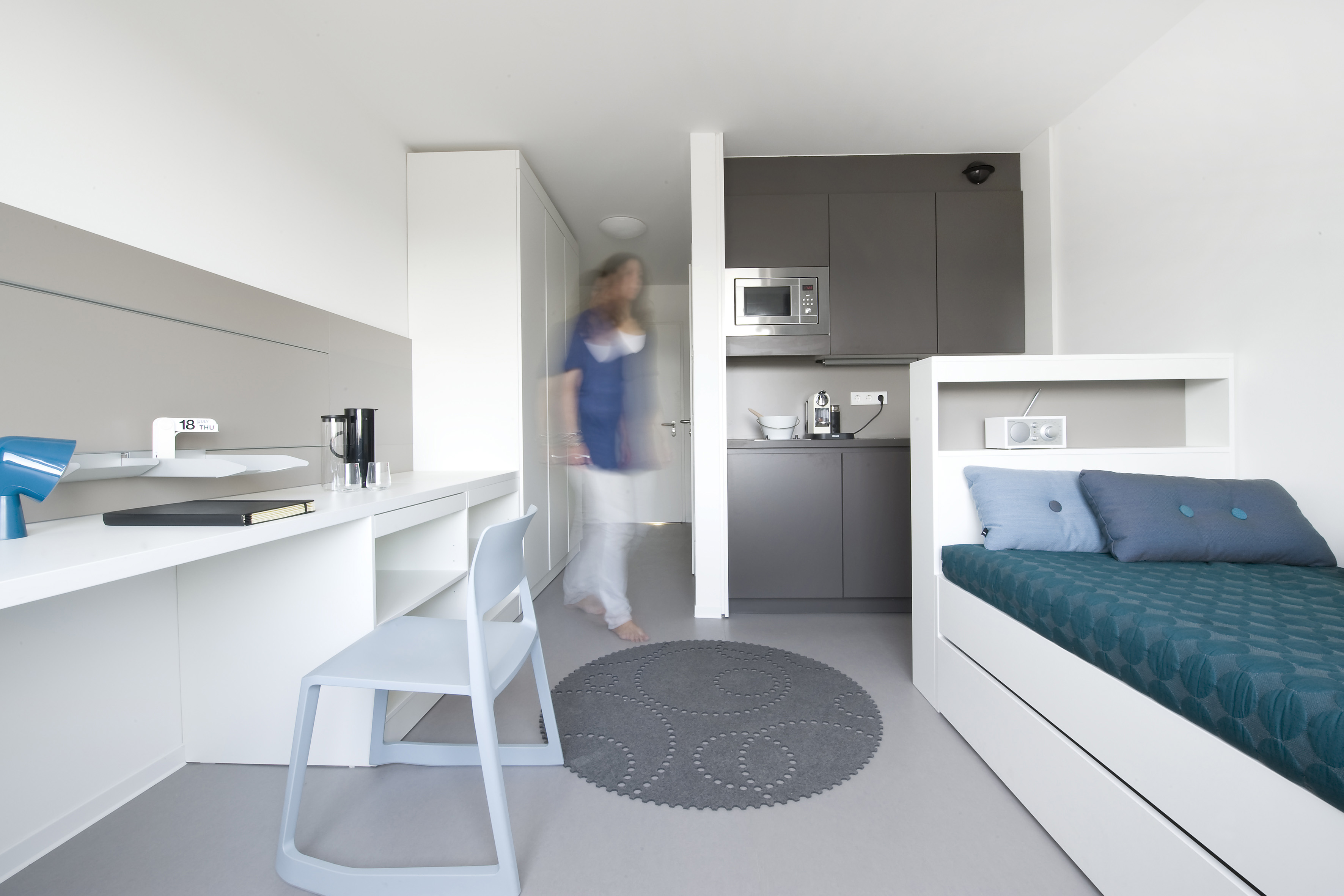campus viva heidelberg muenchenarchitektur. Black Bedroom Furniture Sets. Home Design Ideas