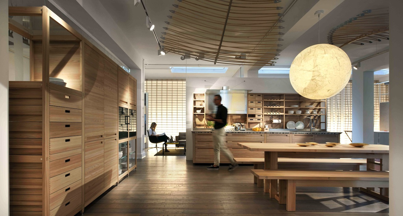 More than just a show room - muenchenarchitektur