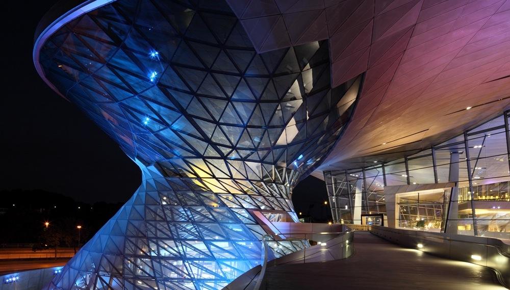 Beste Designlocation Deutschlands Muenchenarchitektur