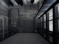 Luftansaugraum - Foto: Sascha Kletzsch