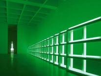 Dan Flavin, Untitled, 1973 | © Estate of Dan Flavin/VG Bild-Kunst, Bonn 2014