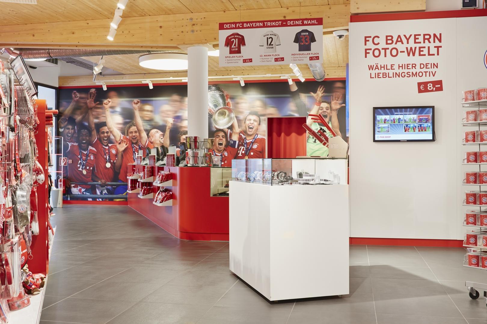 Fcb.De Shop