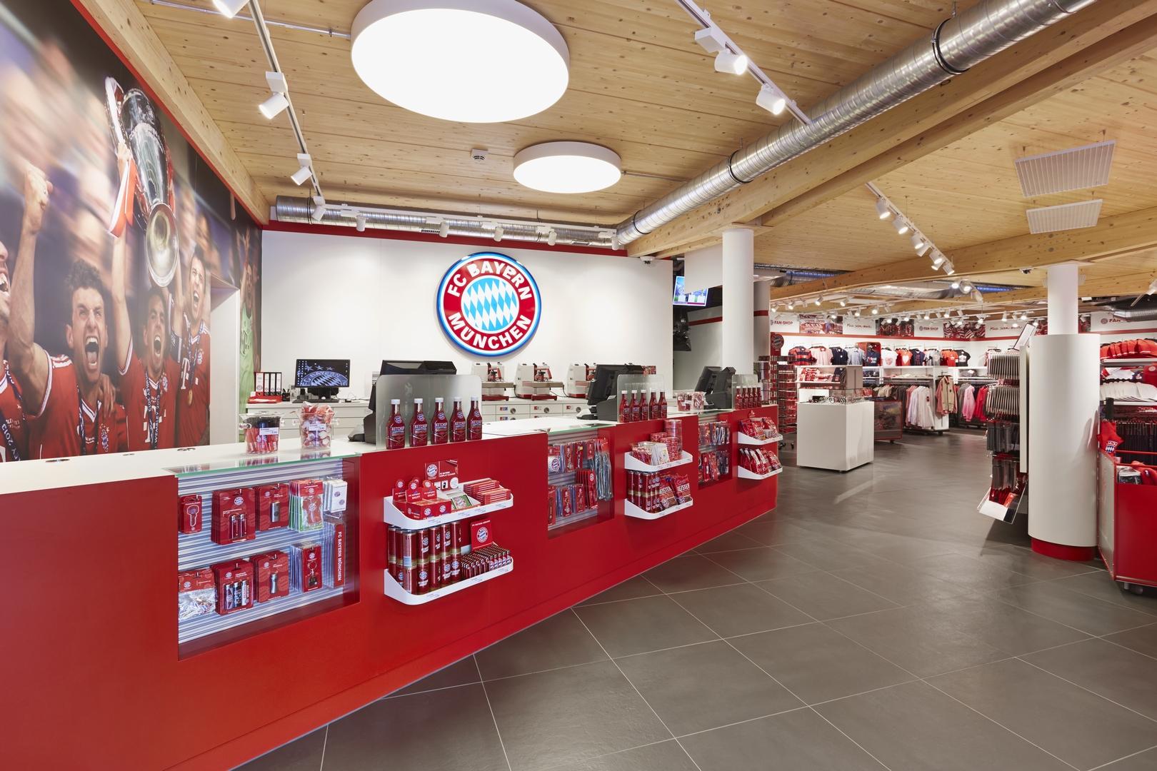 Afd Shop Bayern