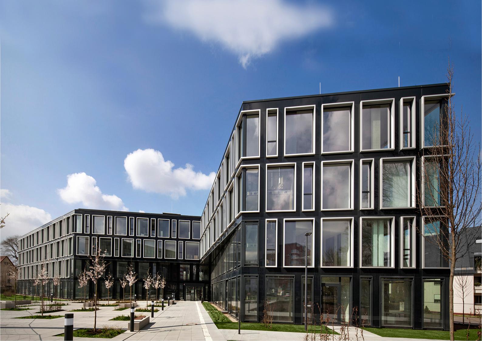 Deutsche rentenversicherung muenchenarchitektur - Deutsche architektur ...