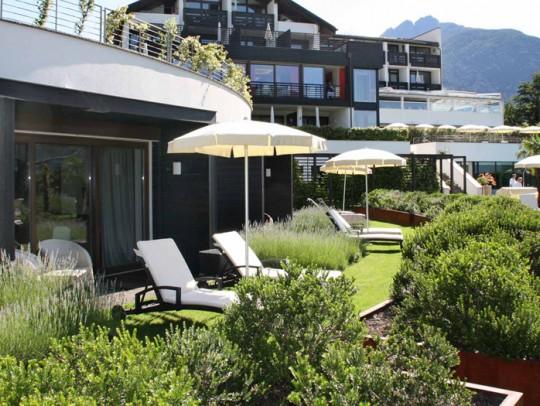 BILD:       Hotel Gartner Südtirol
