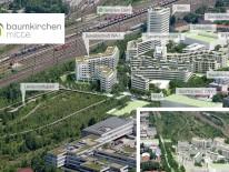BILD:   Joint Venture Baumkirchen