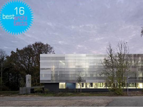BILD:       Helmholtz-Institut der Universität Ulm