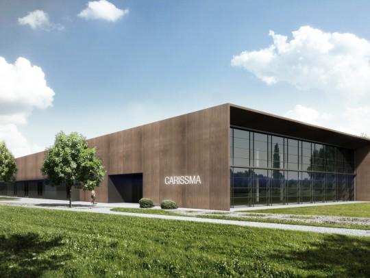 BILD:       Forschungszentrum CARISSMA