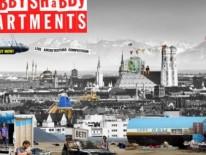 BILD:   Shabby Shabby Apartments