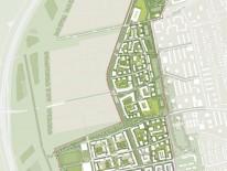 BILD:   4.000 Wohnungen für Freiham