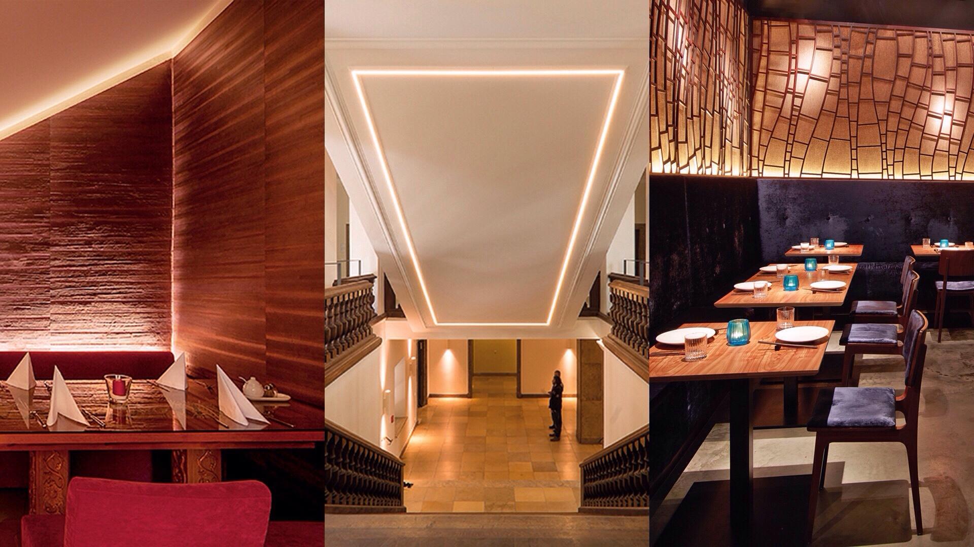 10 nn interiordesign mohrmann licht und medientechnik. Black Bedroom Furniture Sets. Home Design Ideas