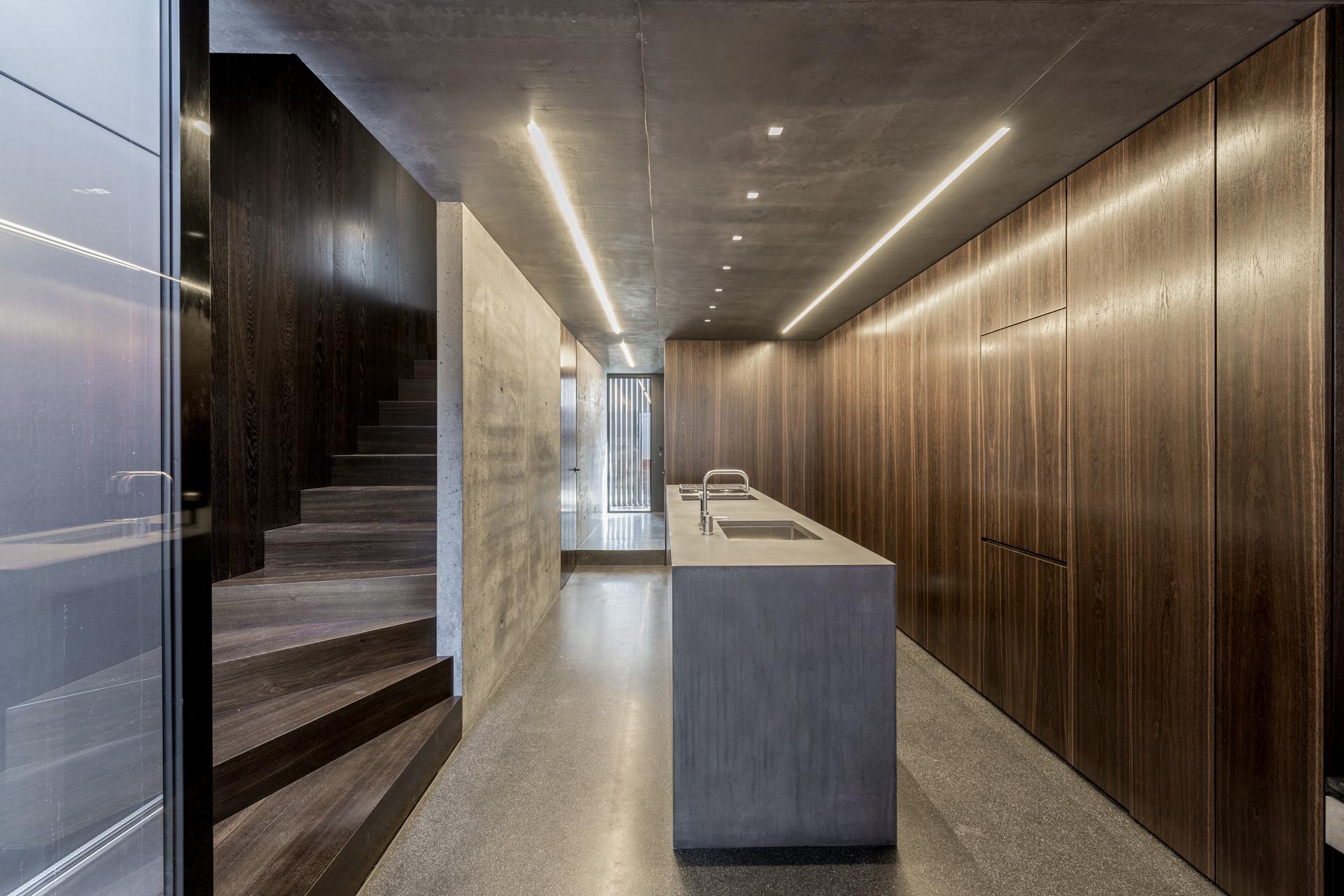 Privathaus - muenchenarchitektur