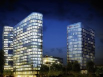 BILD:   Bavaria Towers