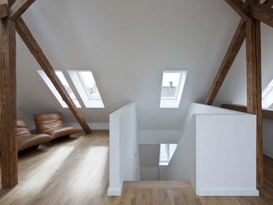 BILD:       H62 | Sanierung eines Wohn- und Geschäftshauses