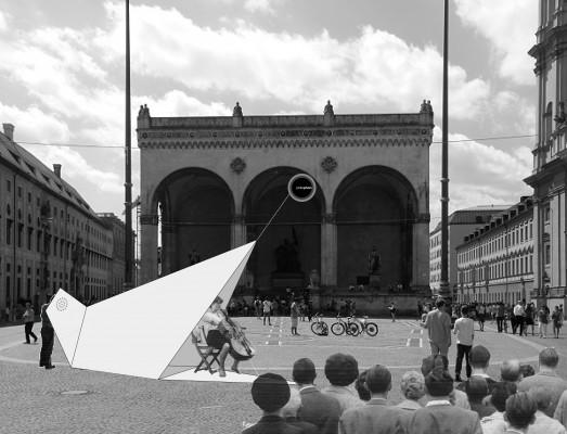 Studio lot architektur innenarchitektur for Architektur innenarchitektur