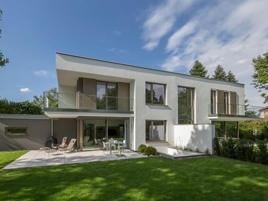 BILD:       O10 Doppelhaus Grünwald