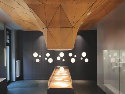 Interior Design Muenchenarchitektur