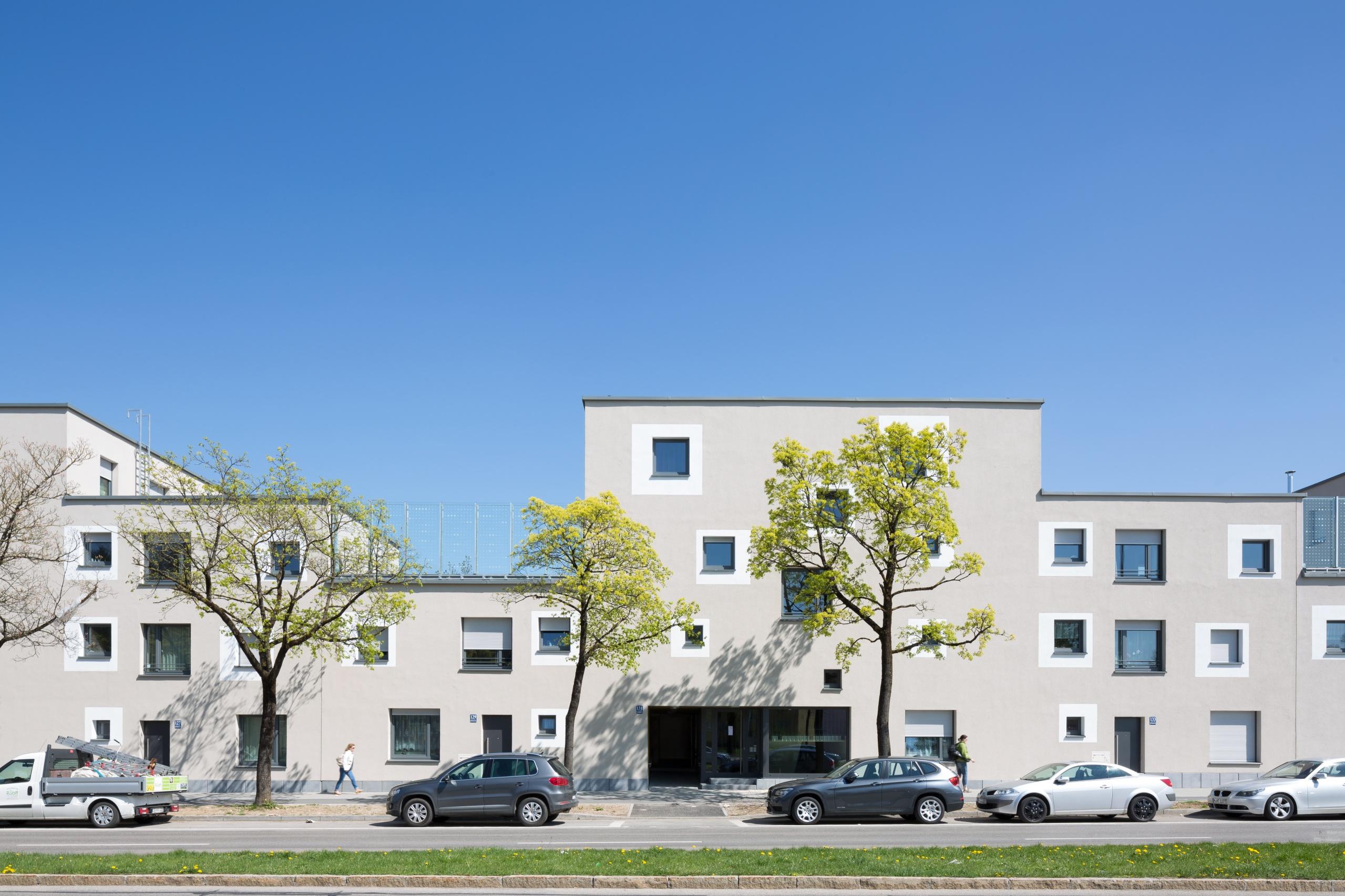 Preise F 252 R Baukultur Nach Muenchenarchitektur