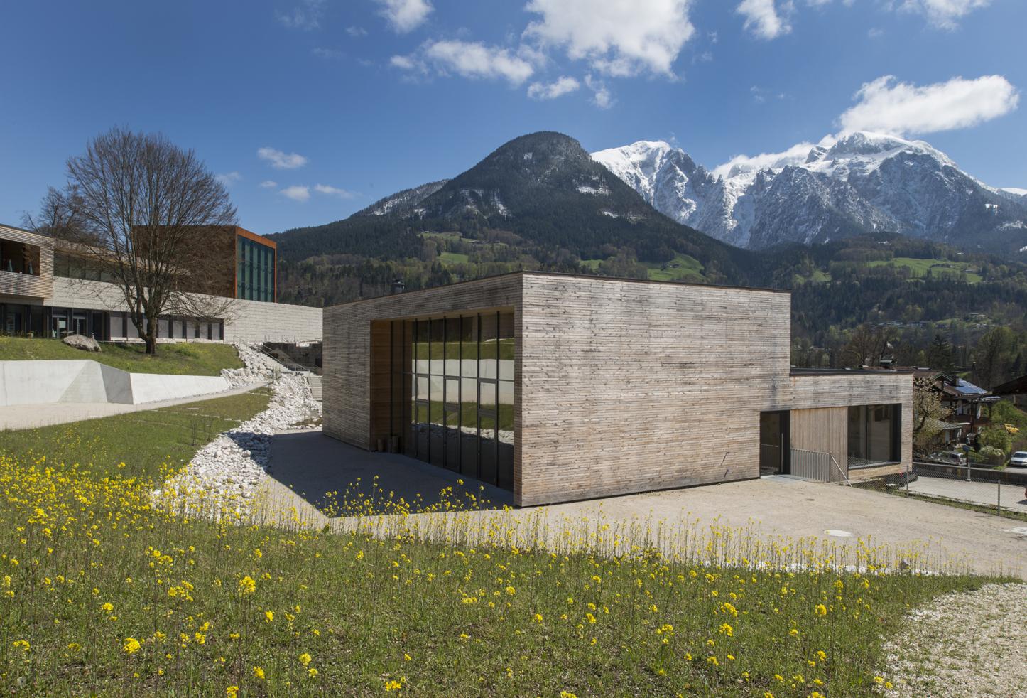 Artouro ergebnisse muenchenarchitektur for Modernes haus berg