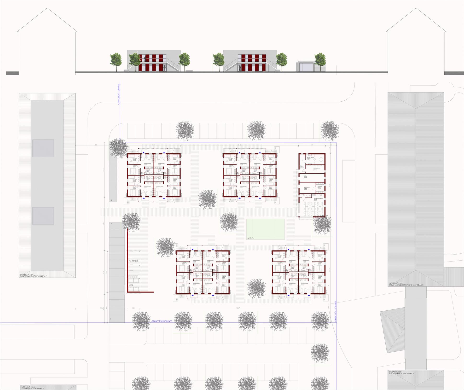 und innenarchitekten ansbach tc buckenmaier store by mai. Black Bedroom Furniture Sets. Home Design Ideas