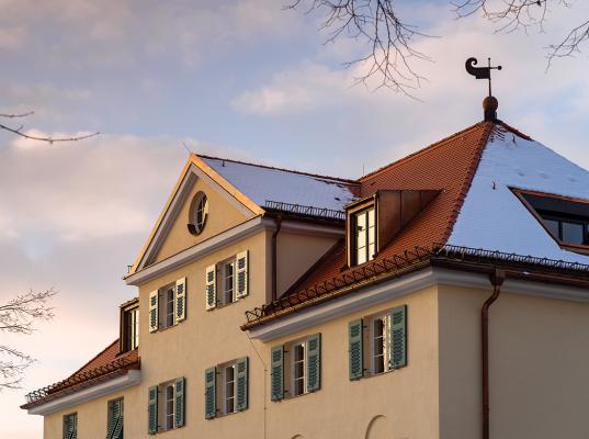 Robuste Reformwohnungen Muenchenarchitektur