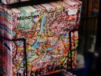 BILD:   Wohnungsbauatlas München