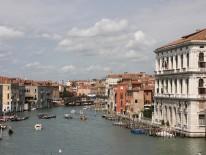 Venedig, Canal Grande © Gabriela Beck