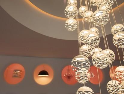 Showroom WML im Hofquartier Taufkirchen, © HOFQUARTIER Taufkirchen