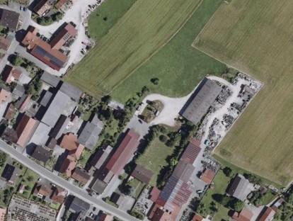 Wettbewerbsgebiet Gemeinde Buchdorf